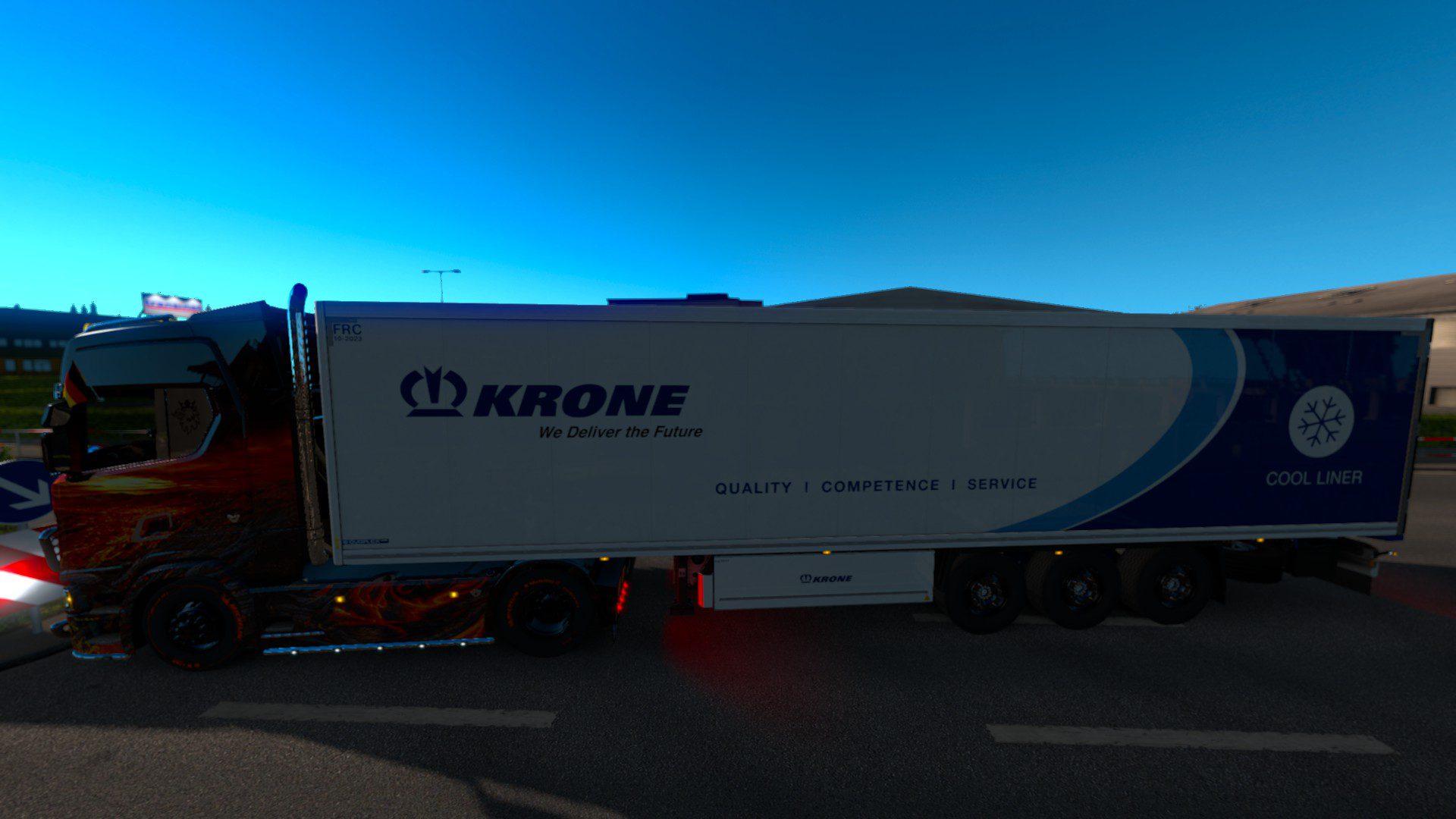 mehr geld bei euro truck simulator 2