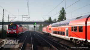 Train Sim World: Main Spessart Bahn erhältlich | SimLiveRadio