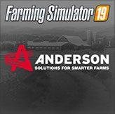 FS19 Anderson DLC | SimLiveRadio